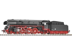 PIKO 50108 Паровоз BR 01.5 Reco DR IV Oil